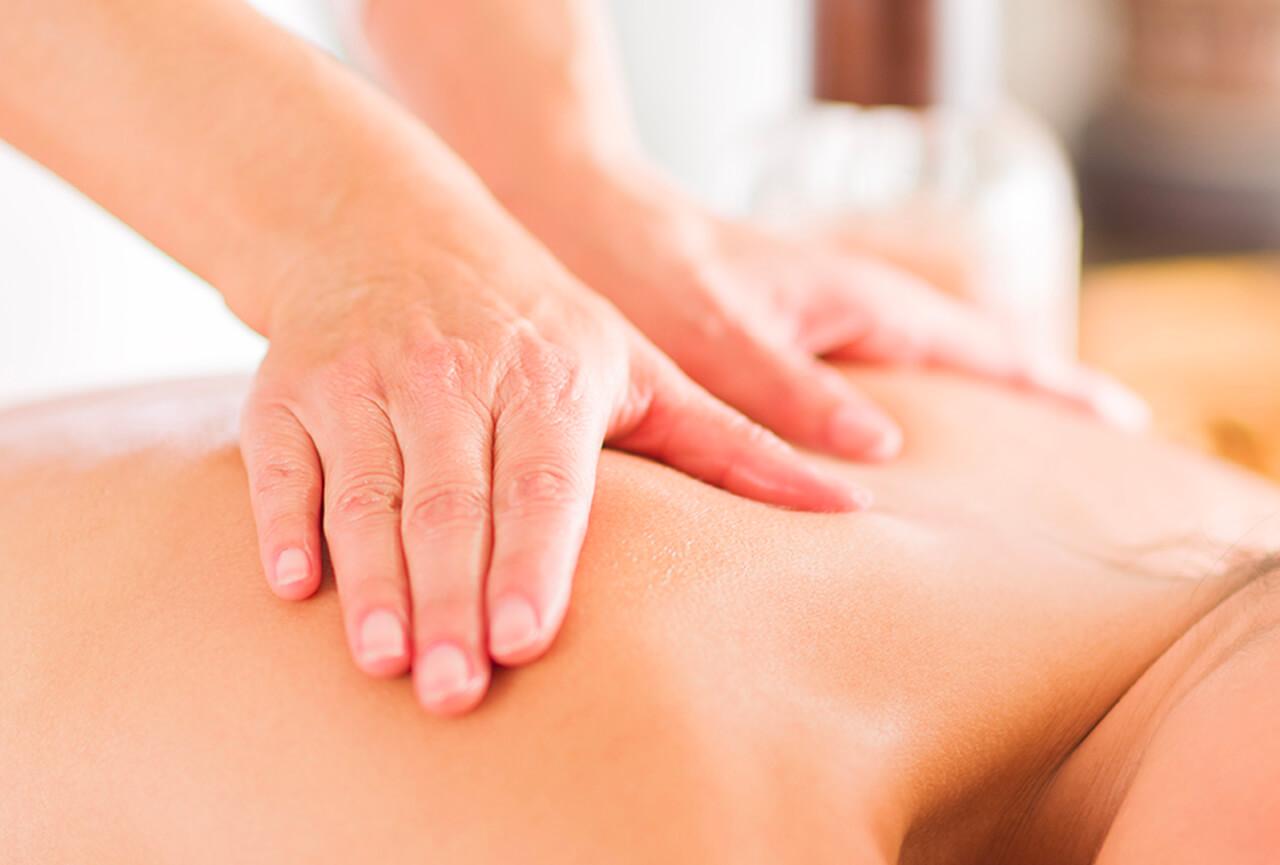Laugar Spa Delight Massage